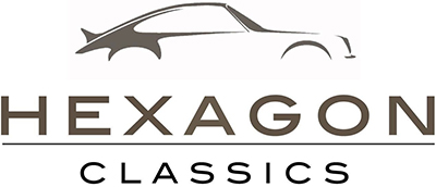 Hexagon, Classic and Modern Cars